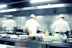 Garantindo a qualidade dos equipamentos do restaurante