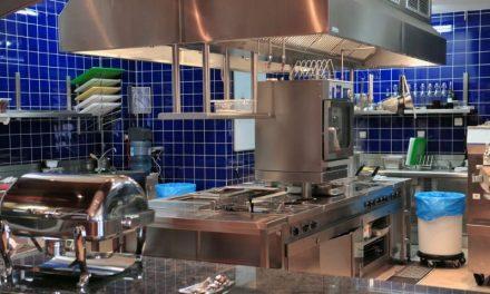 Equipamentos industriais que não podem faltar na sua cozinha.