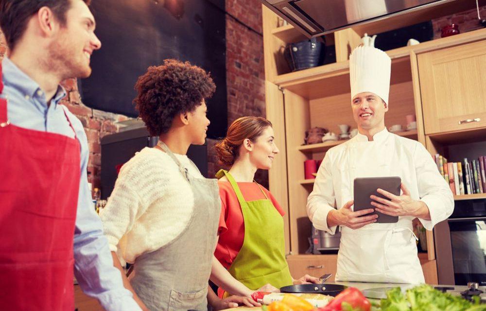 Aprenda a conservar os alimentos no seu restaurante