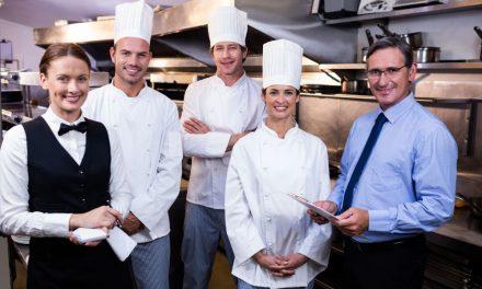 5 dicas para aumentar a produtividade dos funcionários na cozinha
