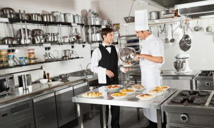 Os 7 pecados capitais na cozinha industrial
