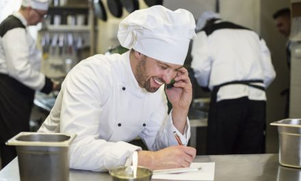 Como escolher fornecedores de alimentos para restaurantes?