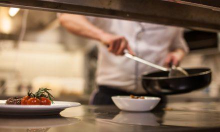 5 receitas deliciosas para restaurantes que você precisa conhecer