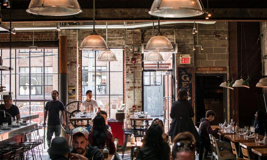 Inspire-se: 5 ideias inovadoras para restaurante