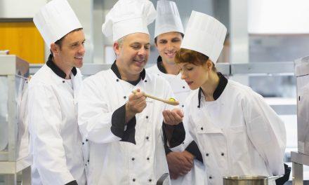 Descubra os 10 melhores cursos de gastronomia do Brasil