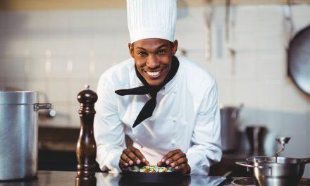 Por que já devo começar com uma cozinha profissional?