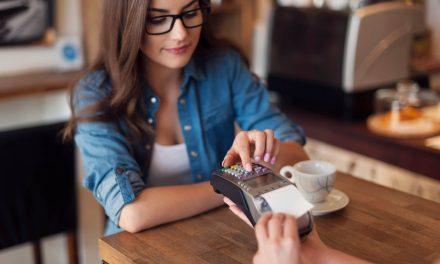 Cartões de alimentação: qual posso aceitar em meu restaurante?