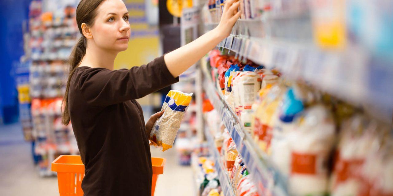 Saiba como organizar gôndolas de supermercado