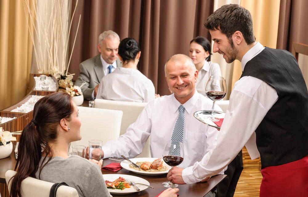 7 hábitos que definem um restaurante de sucesso