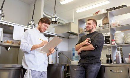 6 dicas para aumentar a segurança em restaurante