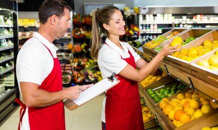 Como escolher o uniforme profissional para o meu supermercado?