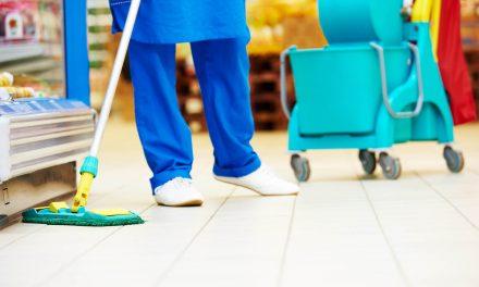 Higiene do supermercado: deixe tudo limpinho para o seu cliente