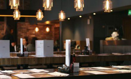 Iluminação para restaurante: por onde começar?