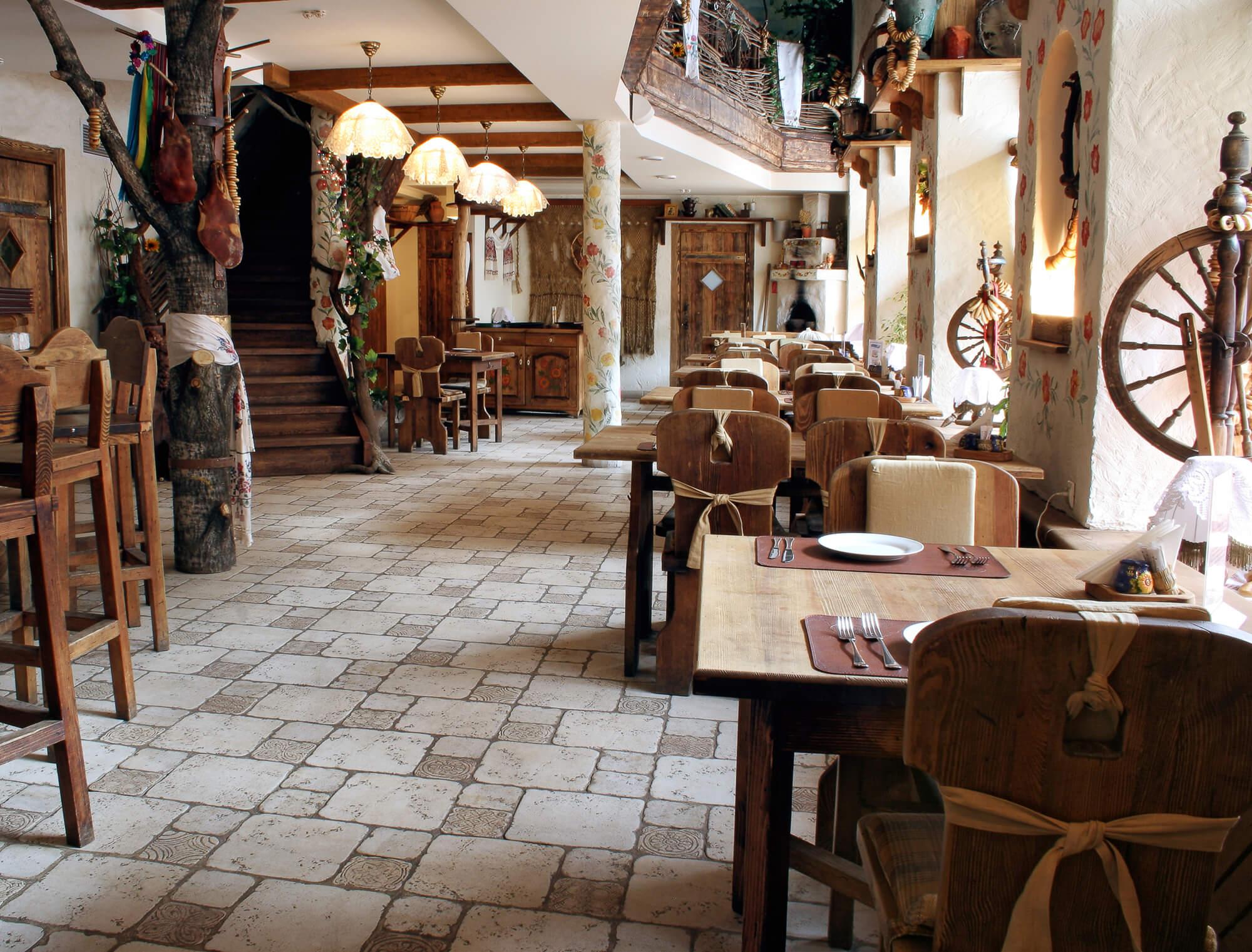 Confira As Melhores Ideias De Decora 231 227 O Para Seu Restaurante