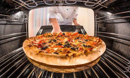 Saiba como escolher seu forno para pizza