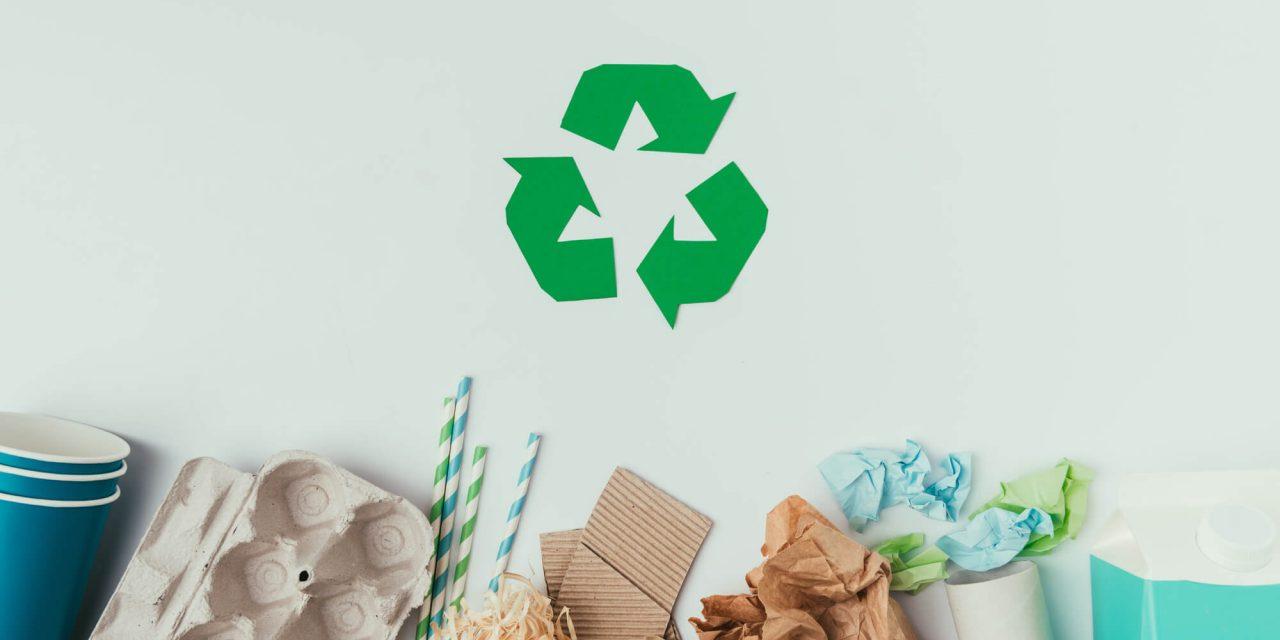 5 dicas para reaproveitar, reciclar embalagens e reduzir perdas