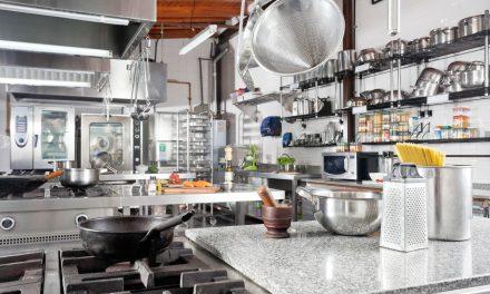 Conheça os principais acessórios para a cozinha do seu restaurante