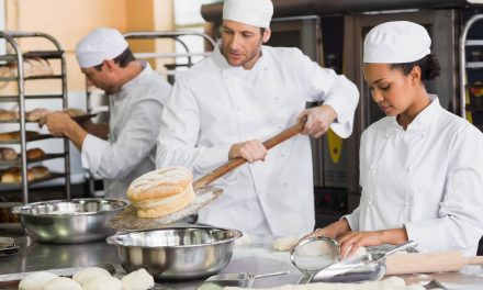 Confira 7 equipamentos que não podem faltar na sua padaria
