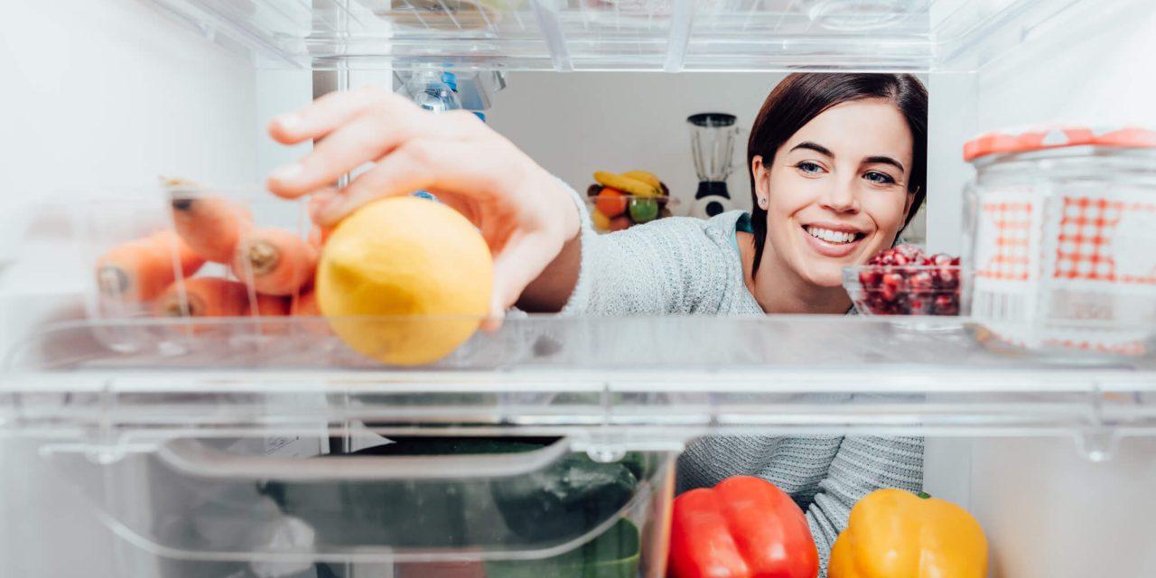 Conservação de alimentos descomplicada: refrigeração ou congelamento?