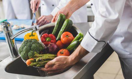 Entenda mais sobre a higienização de hortifrúti segundo a ANVISA