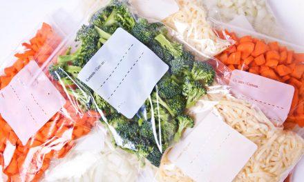Armazenamento de alimentos: como fazer de forma correta?