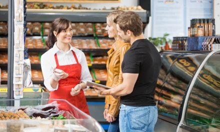 Como fazer a exposição de alimentos congelados sem perdas?