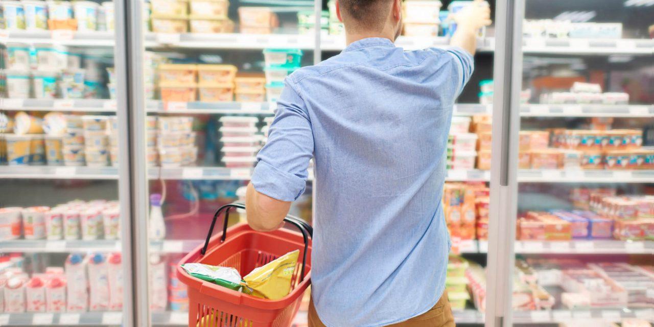 O que pode ocorrer com o congelamento de bebidas e alimentos?