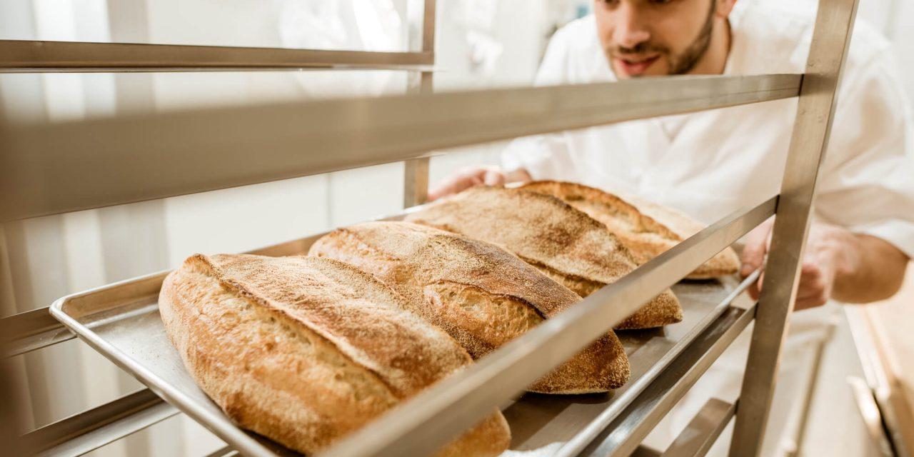 Congelamento de pães: entenda por que essa prática é importante!