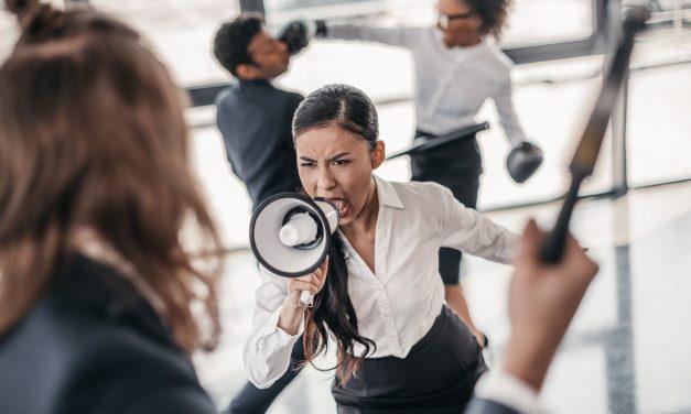 Saiba como lidar com conflitos entre funcionários agora mesmo!