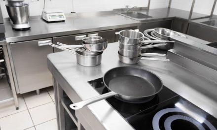 Descubra 5 tipos de panelas essenciais em restaurantes!