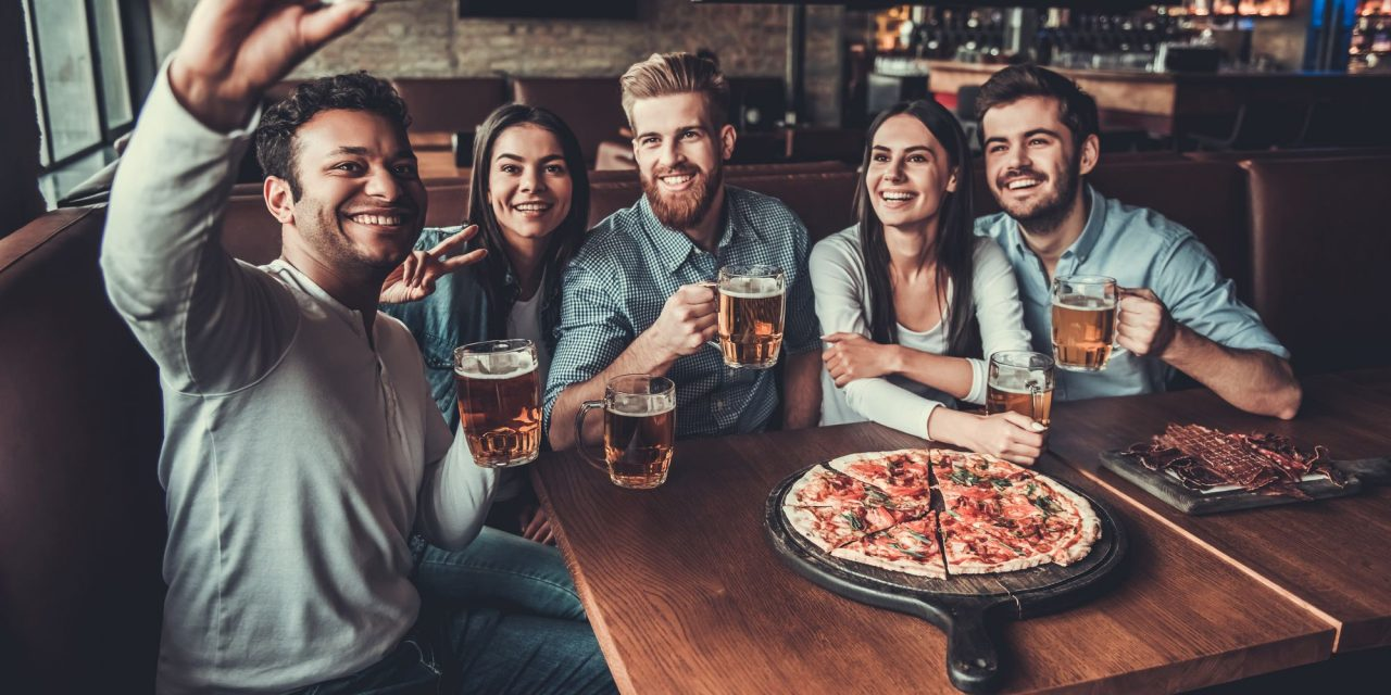 Aprenda como ganhar dinheiro com bebidas para restaurantes!