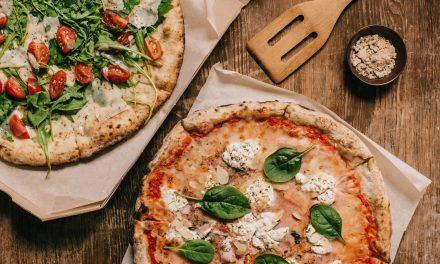 Veja por que investir em amassadeira para pizza na sua pizzaria!