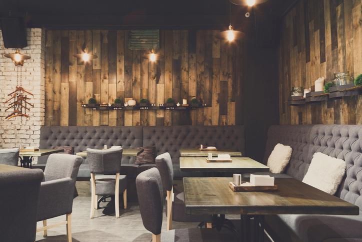 4 erros de quem pretende decorar o restaurante!
