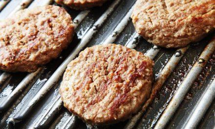 Passo a passo: como escolher a chapa para hambúrguer sem erros