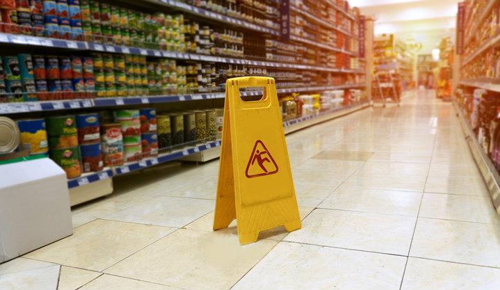 Saiba como melhorar a segurança do trabalho no supermercado