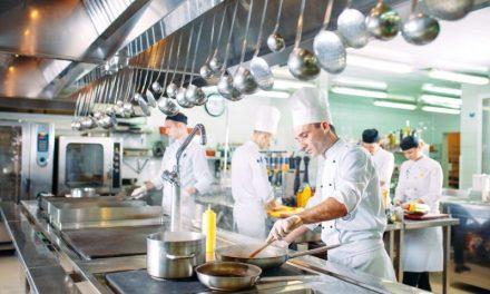 Como escolher equipamentos para a cozinha do meu restaurante?