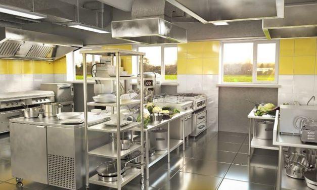 Saiba qual o melhor exaustor para sua cozinha industrial