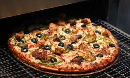 Qual é o melhor forno para pizzaria delivery?