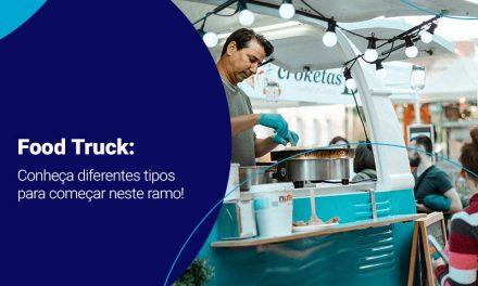 Conheça diferentes tipos de Food Truck para começar neste ramo