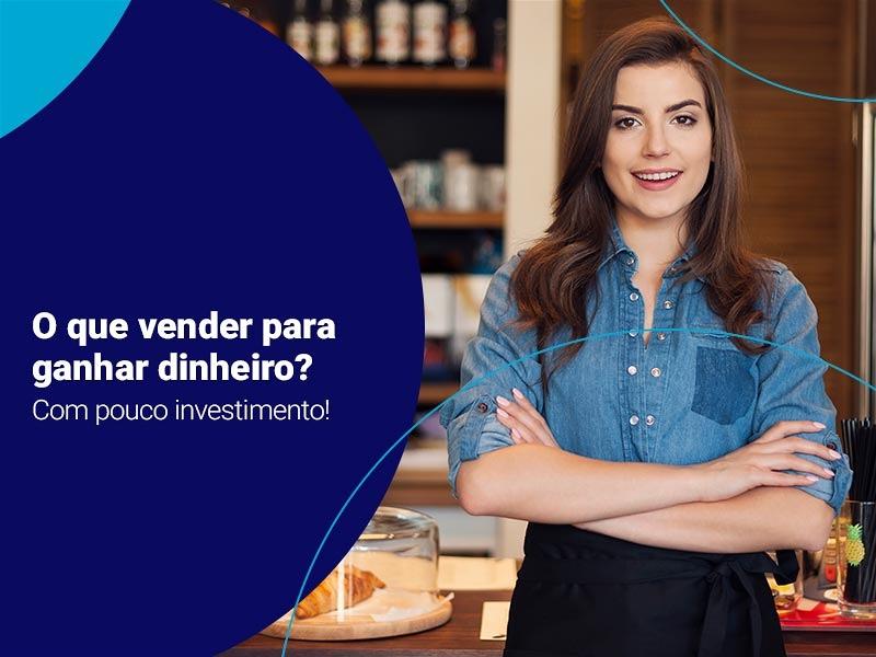 5 ideias de negócios lucrativos com pouco investimento!